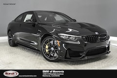 New 2019 BMW M4 CS Coupe for sale in Monrovia