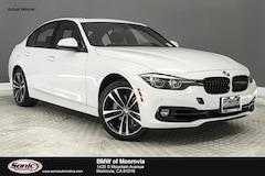 New 2018 BMW 3 Series 340i Sedan for sale in Monrovia