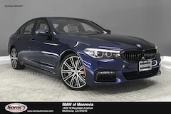 New 2019 BMW 5 Series 540i Sedan for sale in Monrovia