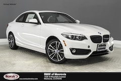 New 2019 BMW 2 Series 230i Coupe for sale in Monrovia