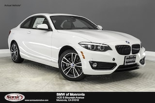 2019 BMW 2 Series 230i Coupe