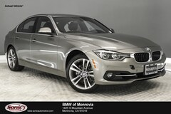 New 2018 BMW 3 Series 330i Sedan for sale in Monrovia