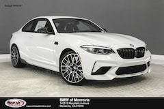 New 2019 BMW M2 Competition Coupe for sale in Monrovia