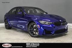 New 2018 BMW M3 CS Sedan for sale in Monrovia