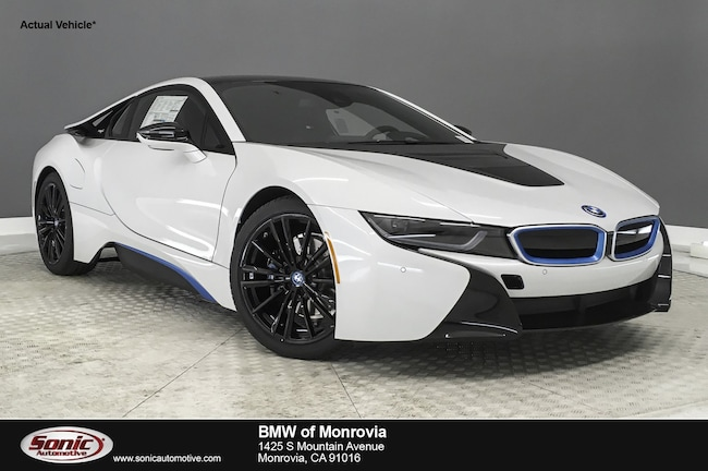 New 2019 Bmw I8 Coupe For Sale Near Los Angeles Ca Stock Kvb81944