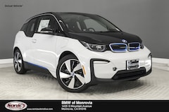 New 2019 BMW i3 120 Ah w/Range Extender Sedan near LA