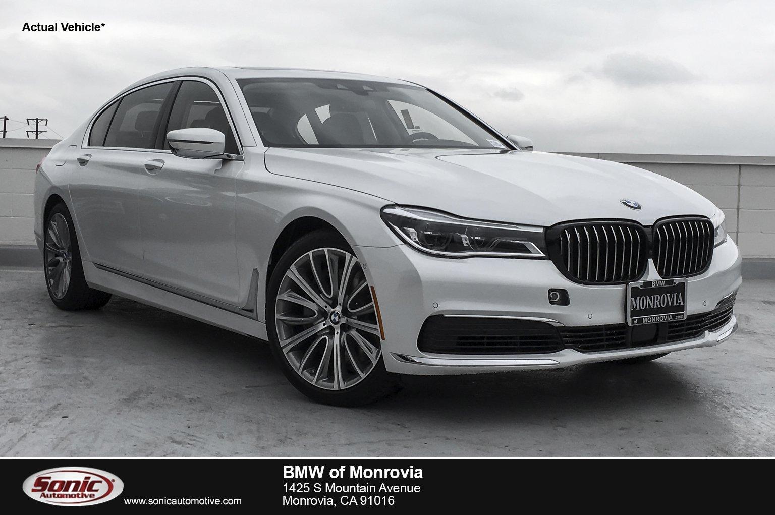 Monrovia Bmw >> New Featured BMW Vehicles in Monrovia, CA