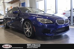 New 2019 BMW M6 Gran Coupe Gran Coupe for sale in Monrovia