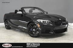 New 2019 BMW 2 Series M240i Convertible for sale in Monrovia