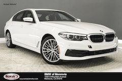New 2019 BMW 5 Series 530i Sedan for sale in Monrovia