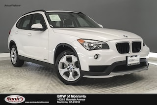 Used 2015 BMW X1 sDrive28i SUV for sale in Monrovia