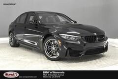 New 2018 BMW M3 Sedan Sedan near LA