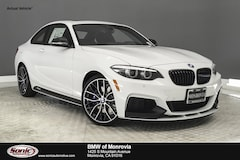 New 2019 BMW 2 Series M240i xDrive Coupe for sale in Monrovia