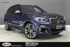 New 2019 BMW X3 M40i SAV for sale in Monrovia