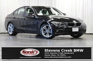 Used 2016 BMW 320i i Sedan near Los Angeles