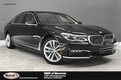New 2018 BMW 7 Series 750i Sedan for sale in Monrovia