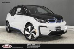New 2019 BMW i3 120 Ah w/Range Extender Sedan near LA