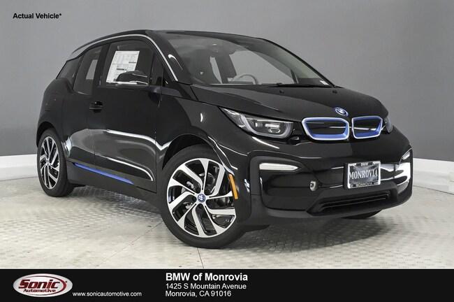 New 2019 BMW i3 120 Ah Sedan near Los Angeles