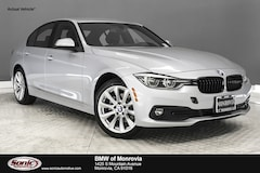New 2018 BMW 3 Series 320i xDrive Sedan for sale in Monrovia