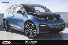 New 2018 BMW i3 s Sedan near LA