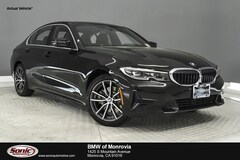 New 2019 BMW 3 Series 330i Sedan for sale in Monrovia