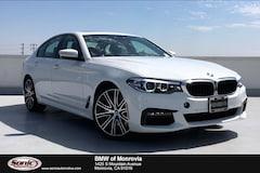 New 2019 BMW 5 Series 540i Sedan for sale in Monrovia