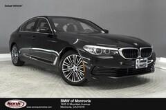 New 2019 BMW 5 Series 530i Sedan for sale in Monrovia