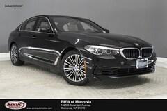 New 2019 BMW 5 Series 530e iPerformance Sedan near LA