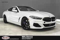 New 2019 BMW 8 Series M850i xDrive Coupe for sale in Monrovia