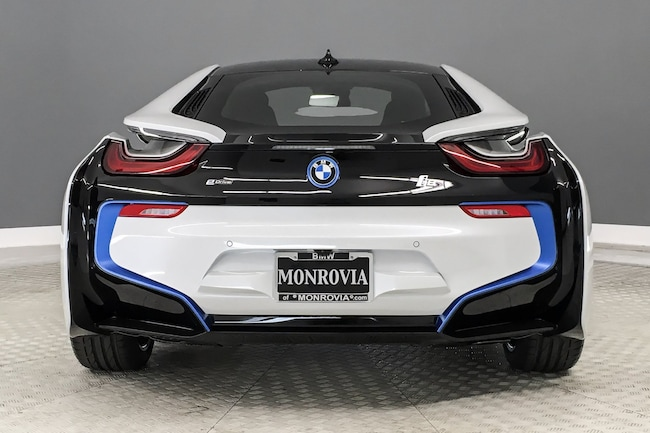 New 2019 Bmw I8 Coupe For Sale Near Los Angeles Ca Stock Kvb81953