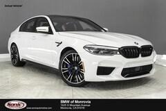 New 2019 BMW M5 Sedan Sedan for sale in Monrovia