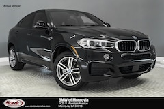 New 2019 BMW X6 sDrive35i SAV for sale in Monrovia