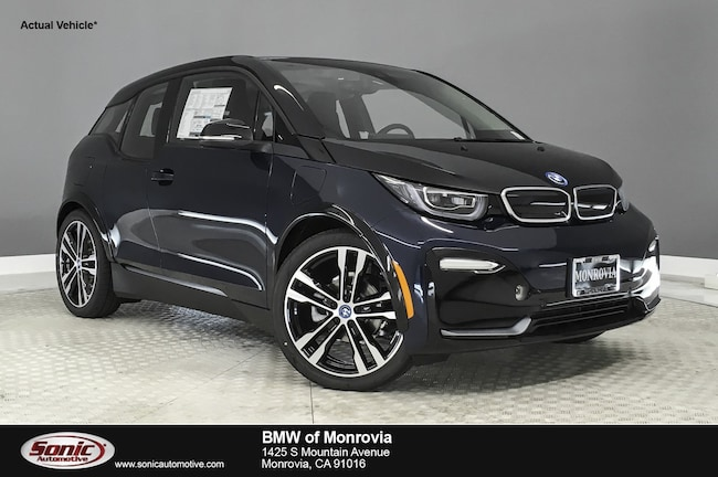 New 2019 BMW i3 s Sedan near Los Angeles
