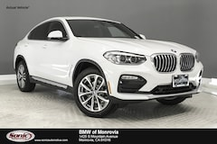 New 2019 BMW X4 xDrive30i Sports Activity Coupe for sale in Monrovia