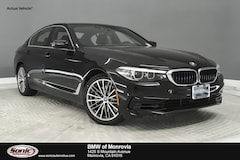 New 2019 BMW 5 Series 530e iPerformance Sedan for sale in Monrovia