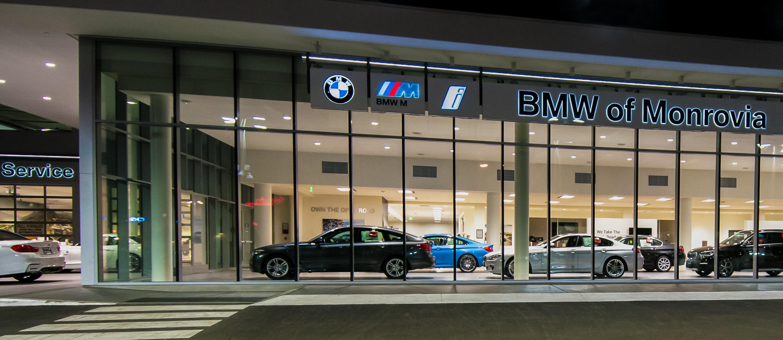 Rent To Own Auto Center >> Bmw Auto Service Repair Bmw Of Monrovia Near La