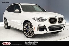 New 2018 BMW X3 M40i SAV near LA
