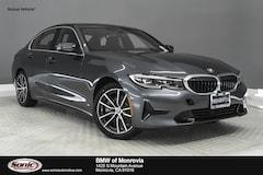 New 2019 BMW 3 Series 330i Sedan for sale in Monrovia