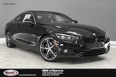 New 2019 BMW 4 Series 430i Coupe for sale in Monrovia