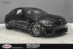 New 2019 BMW M4 Coupe Coupe for sale in Monrovia
