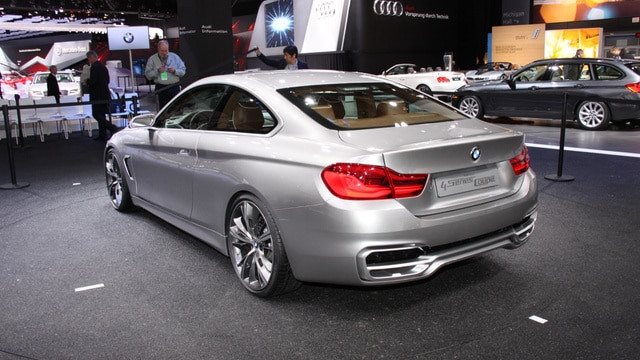 Monrovia Bmw >> BMW of Monrovia News