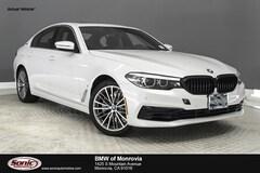 New 2019 BMW 5 Series 530e iPerformance Sedan for sale in Monrovia
