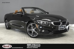 New 2019 BMW 4 Series 430i Convertible for sale in Monrovia