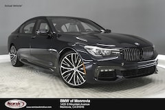 New 2019 BMW 7 Series 740i Sedan for sale in Monrovia