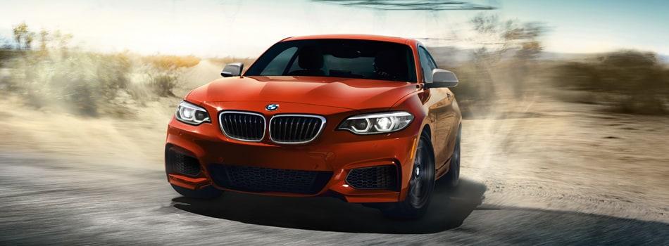 Monrovia Bmw >> New BMW 2 Series for Sale in Monrovia | BMW of Monrovia