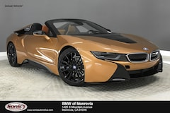New 2019 BMW i8 Roadster Convertible for sale in Monrovia