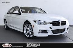 New 2018 BMW 3 Series 330i Sedan for sale in Monrovia