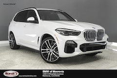 New 2019 BMW X5 xDrive40i SAV for sale in Monrovia