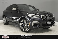 New 2019 BMW X4 M40i Sports Activity Coupe for sale in Monrovia