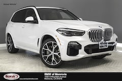 New 2019 BMW X5 xDrive50i SAV for sale in Monrovia